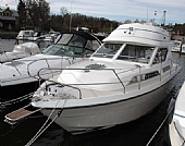 Begagnad Princess 30 DS Flybridge